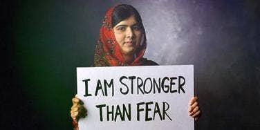 Malala Yousafzai Quotes Motivational Quotes Women's Rights