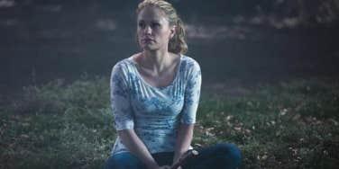 Anna Paquin in True Blood