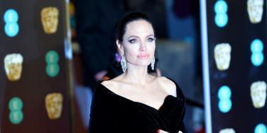 13 Reasons We Love The Sexy, Superwoman Angelina Jolie