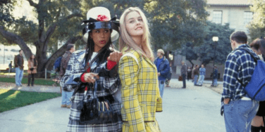 Clueless, Cher Horowitz, Alicia Silverstone