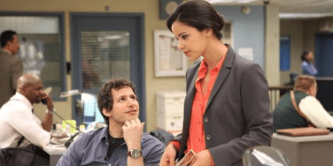 TV Couples, Brooklyn Nine-Nine, Relationships