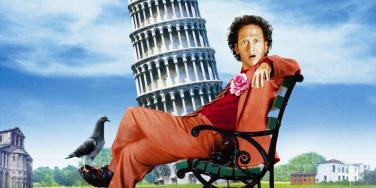 Rob Schneider in Deuce Bigalow: European Gigolo