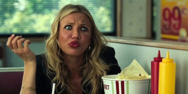 Cameron Diaz in bad teacher, married, quotes, relationships