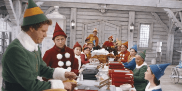 Elf, Holiday Movies, Will Ferrell, love, christmas, christmas movies