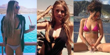 elle macpherson bikini sofia vergara bikini rihanna bikini