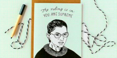 Feminist Gifts For Every Strong Woman