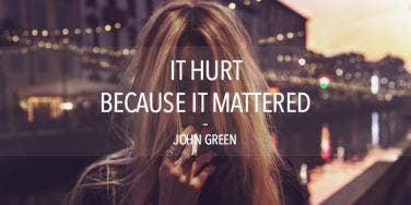 Sad Quotes Breakups Dumped