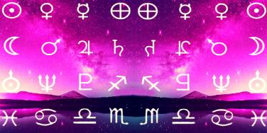 Happy New Year! Here's Your Love Horoscope For January 2015!