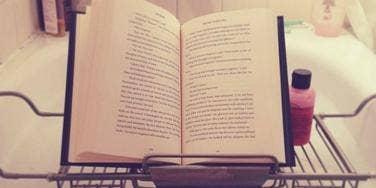 book bath