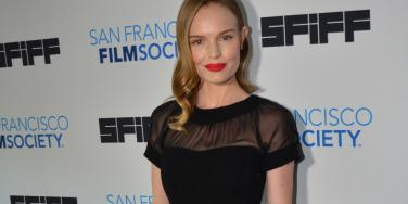Kate Bosworth Two Different Color Eyes