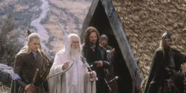 Lord of the rings, Gandalf, Sir Ian McKellen, JRR Tolkien, lotr movie