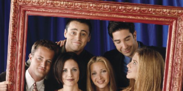 Friends, Friends TV show, 20th Anniversary