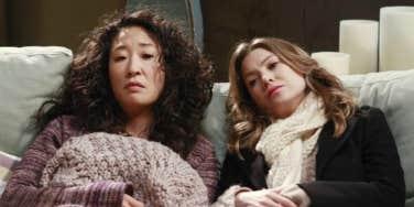 Grey's Anatomy, Meredith Grey, Season 11