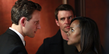Scandal, Olivia Pope, Kerry Washington, Scandal Season 4