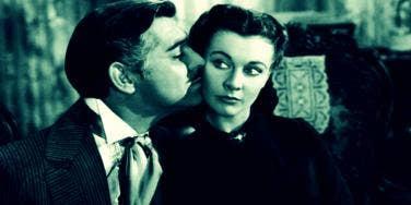 Oscar-Worthy Kisses