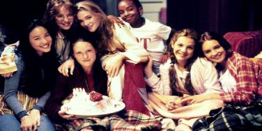 The Cast Of 'The Baby-Sitters Club THEN And NOW
