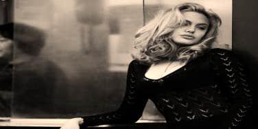 Αντζελίνα Τζολί σεξ βίντεο