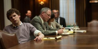 David Fincher's The Social Network