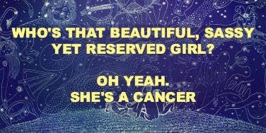 what is cancer horoscope like