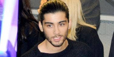 Zayn Malik, Zayn Malik One Direction, Zayn Malik solo, Zayn Malik quit, zayn, 1d, One Direction