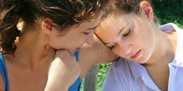 Do Teen Mental Health Issues Follow Us? How to Stop the Cycle