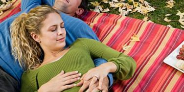 How to Relax Into Intimacy
