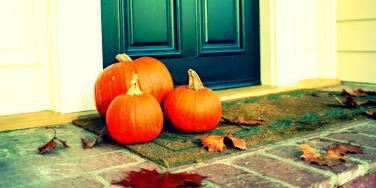 The Vulnerable Pumpkin: How A Pumpkin Is Like You