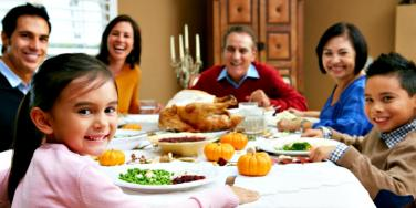 What To Do When Your Thanksgiving Is Ruined By Alcoholism