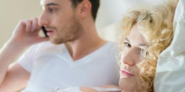 Is An Emotional Affair Less Dangerous Than A Sexual Affair?