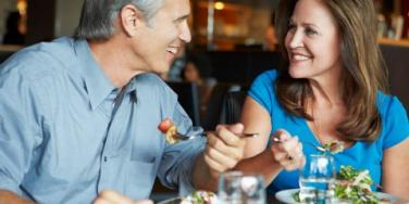What To Do On A First Date: Don't Over-Analyze