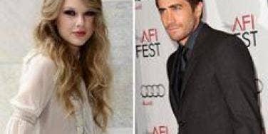 Jake Gyllenhaal & Taylor Swift
