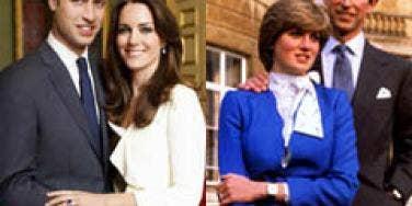 Diana vs. Kate