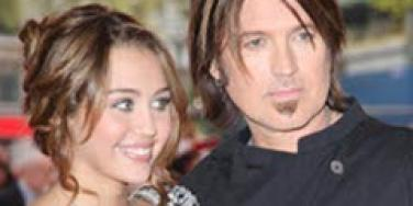 Bret michaels wife dating billy ray cyrus