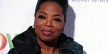 Oprah launches OWN channel.