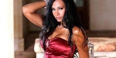 Pilar Sanders of VH1's Football Wives