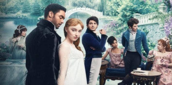 9 Books To Read If You Loved Binge-Watching 'Bridgerton'