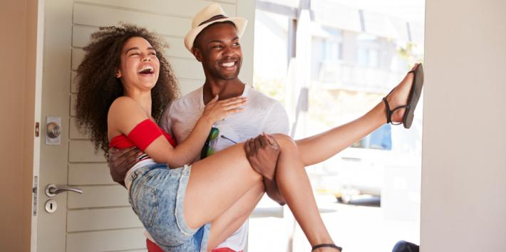3 Easy Ways To Reconnect As A Couple — That Will Bring You Closer Than Ever
