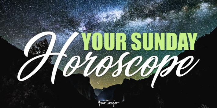 Horoscope For Today, Sunday, June 9, 2019 For Each Zodiac Sign In Astrology