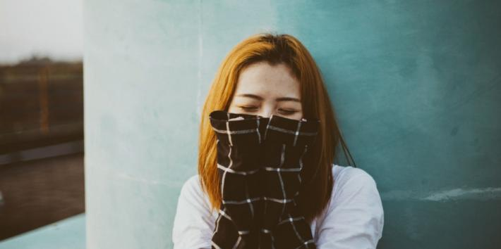 3 Ways To Get A Hold Of Yourself When Stress Is Making You Crazy