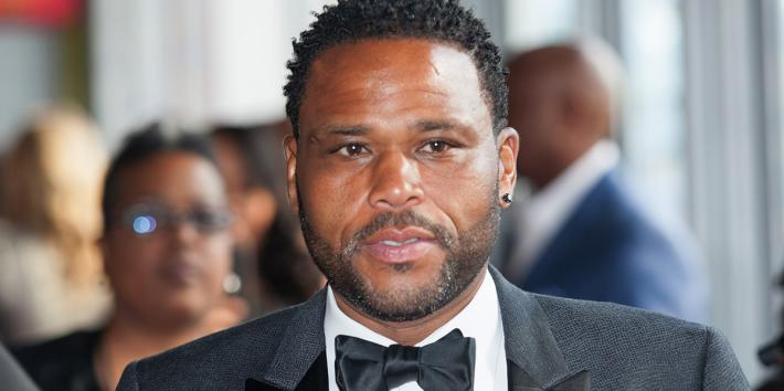 Sweet Details About black-ish Star Anthony Anderson's Relationship With Wife Alvina Stewart