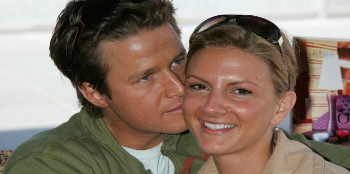 Billy Bush's Wife Sydney Davis Files For Divorce After 21 Years