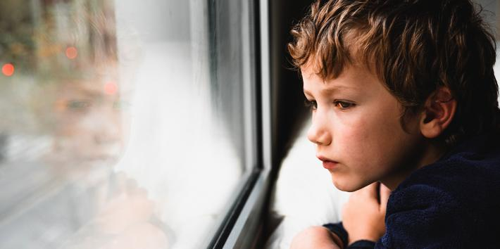 The Incredibly Heartbreaking Story Of The Child I Left Behind