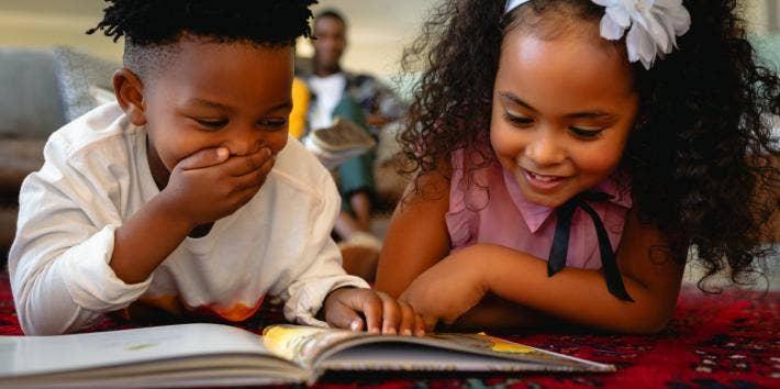 50 Classic Children's Books Parents & Kids Love Best