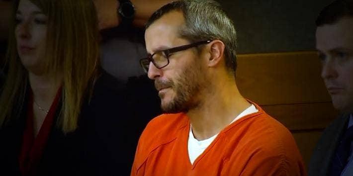 Who Is Chris Watts's Prison Girlfriend, Anna Nowak?