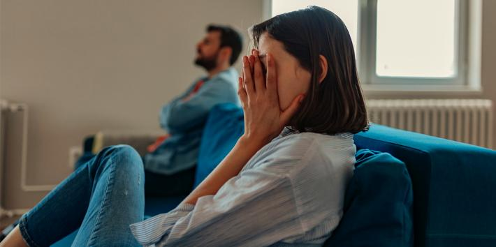 These 4 Behaviors Cause 90% Of All Divorces