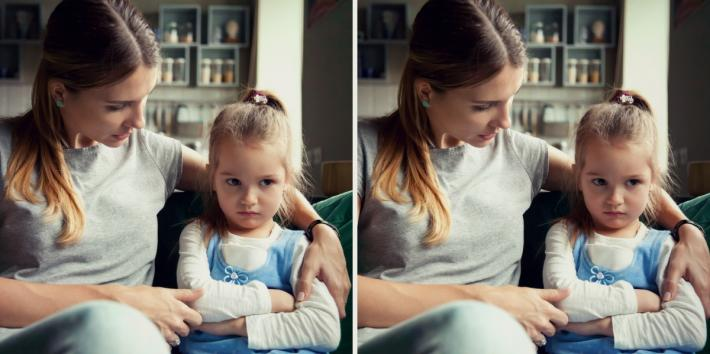 The Most Effective Parenting Styles For Surviving The Toddler & Preschool Years
