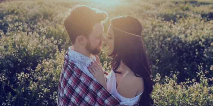 Why You Need To Know Which 'Love Stage' You're In So You Can Have A Healthy Relationship