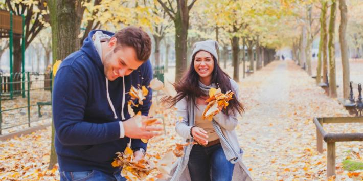 The Fall Activity Each Zodiac Sign Enjoys Most