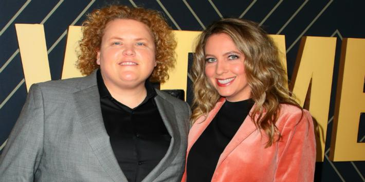 Meet Fortune Feimster's Fiancé, Jacquelyn Smith