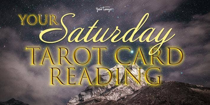 Free Daily Tarot Card Reading, September 19, 2020